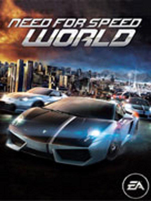 Need For Speed World : speed, world, Speed:, World, Twitch