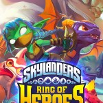 Skylanders Ring of Heroes Hack and Cheats Android APK