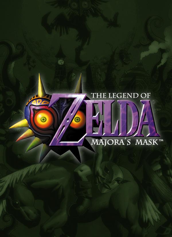 The Legend Of Zelda: Majora's Mask : legend, zelda:, majora's, Legend, Zelda:, Majora's, Twitch