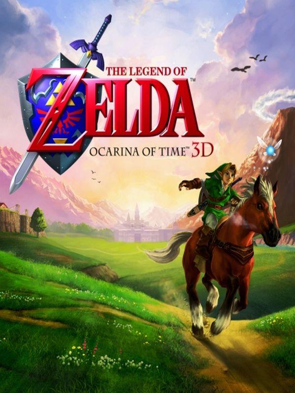 The Legend Of Zelda Ocarina Of Time : legend, zelda, ocarina, Legend, Zelda:, Ocarina, Twitch