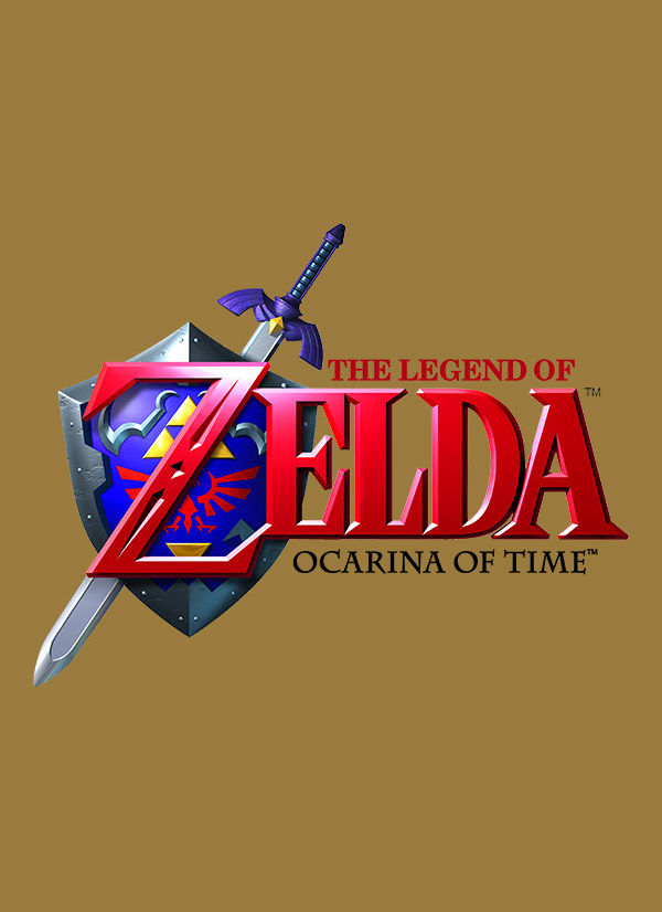 The Legend Of Zelda: Ocarina Of Time : legend, zelda:, ocarina, Legend, Zelda:, Ocarina, Twitch