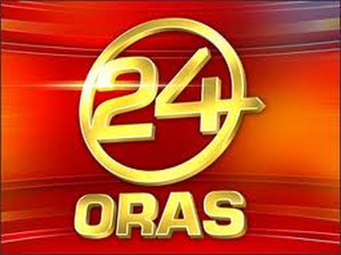 GMA 24 Oras