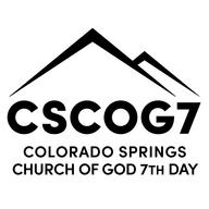 CS Church of God (7th Day)
