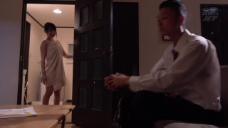 黒人語学NTR 隣家の陽気な黒人男性の英会話教室で漆黒の巨根をずっぽりレッスンされた新婚妻 河奈亜依 NGOD-122