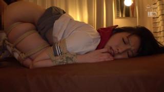 緊縛解禁 女子校生中出し孕ませ調教 河奈亜依 IESM-050
