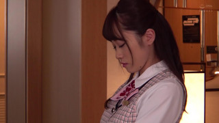 VDD-168 受付嬢in (脅迫スイートルーム) 桐山結羽