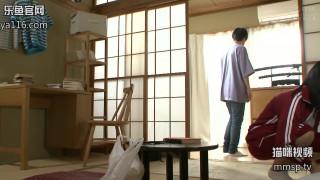 [HOMA-096]隔壁的普通女大学生是隐藏爆乳的眼镜腐女子 稻场留香 [中文字幕]