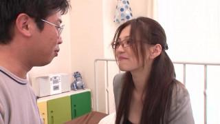 补完计划❤前往單身男性的房間做家庭訪問。 一ノ瀬アメリ (中文字幕)