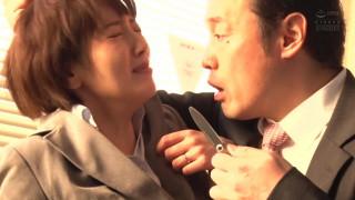 [中文字幕] SHKD-953 一起工作的主妇的湿内裤 美咲佳奈 美咲かんな 中文字幕