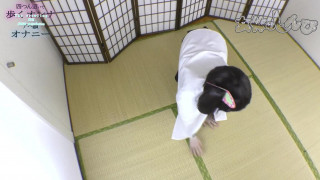 Nyoshin n2222 ゆう / 四つん這いで歩くオンナ /