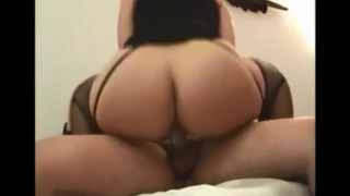 Big Booty Nordic Loves Anal Sex Too - homemade