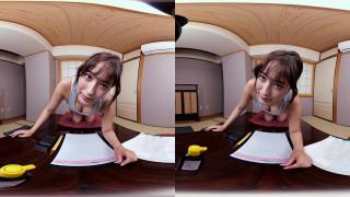 [VR] [FAKWM-047] 学園のアイドル平田梨奈と過ごしたセンセーショナルな青春エピソード、そんな世界。