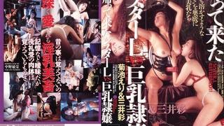 VS-324 帰って来たシスターL vs 巨乳隷嬢 vs-324 三井彩 菊池エリ