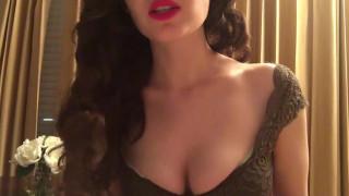 Hungry Lips - ASMR 3Dio Mic Update