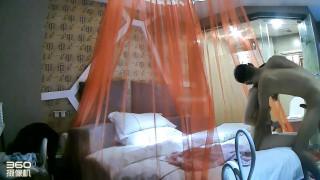 喷血推荐-红帐房偷拍很有文艺气质的美女和男友开房还说看到有酒店偷装摄像头 - www●aaxxadult●com