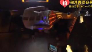 「包廂3P」傳播妹KTV熱舞啪啪啪,玩到嗨就跨上來(有影)