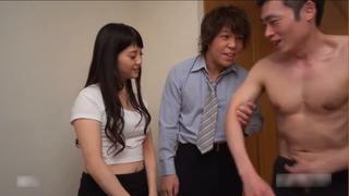 Rei Mizuna みづなれい