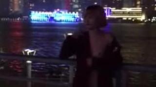 健身迷妹裸拍5部 (2)