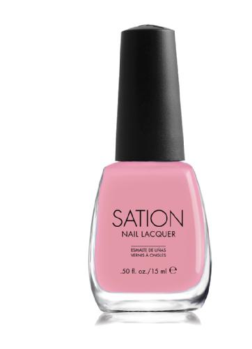 Sation Nail Polish : sation, polish, Sation, Lacquer, Professional, Polish