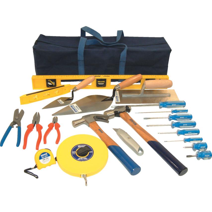 builders construction toolkit 23