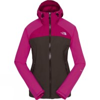 The North Face Womens Stratos Jacket| Cotswold Outdoor