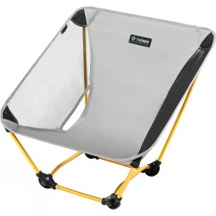 Helinox Ground Chair Medical Stool Cotswold Outdoor