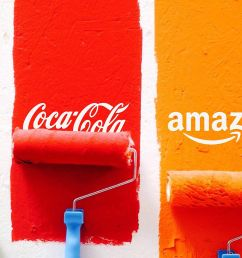 Color psychology: The logo color tricks used by top brands \u0026 how to DIY [ 2160 x 3840 Pixel ]