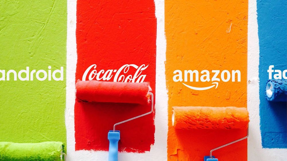 medium resolution of Color psychology: The logo color tricks used by top brands \u0026 how to DIY