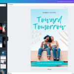 Free Online Wattpad Cover Maker Design Wattpad Covers On Canva