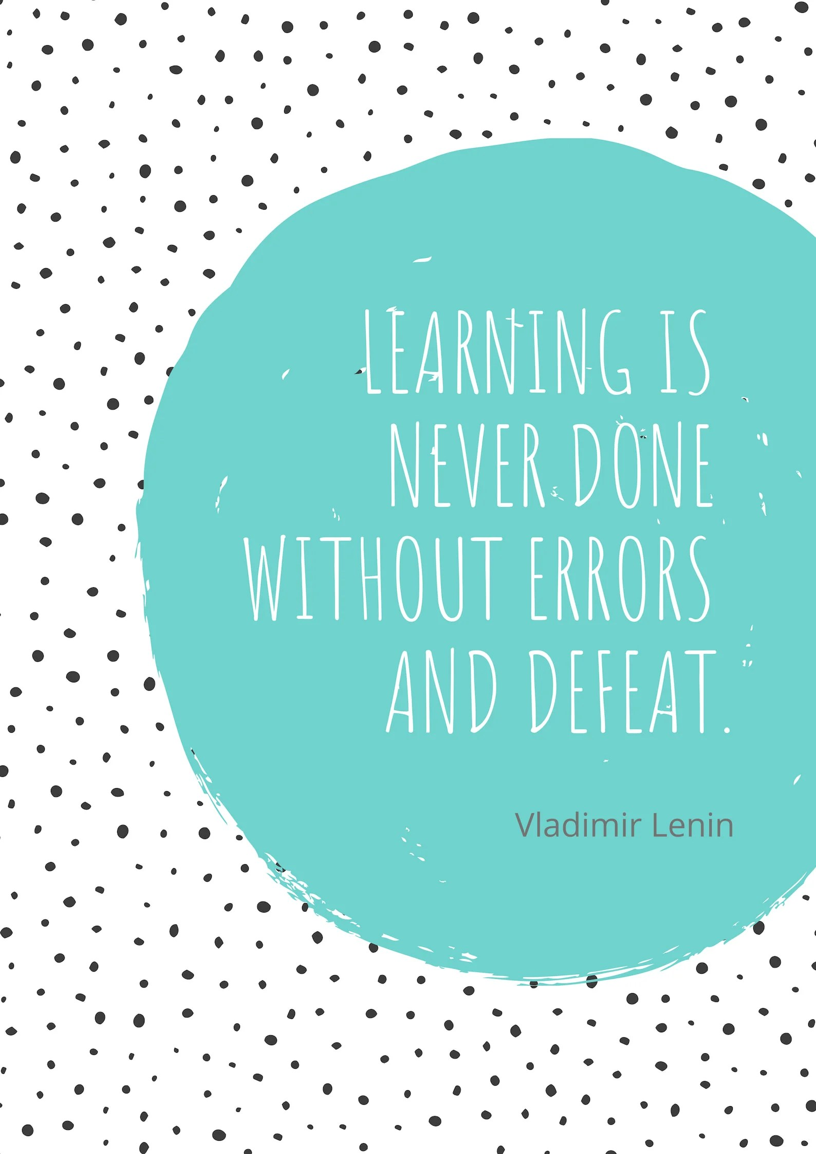30 Inspirational Quotes For Students
