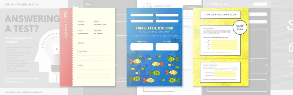 medium resolution of Free Online Worksheet Maker: Create Custom Designs Online   Canva