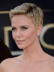 charlize theron discusses