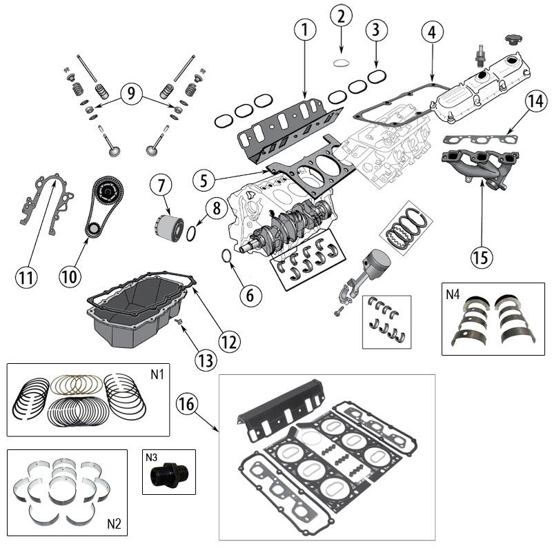 [DIAGRAM] 2001 Jeep Engine Diagram FULL Version HD Quality