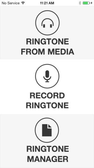 20 mejores aplicaciones de tono de llamada para descargar