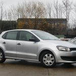Used Volkswagen Polo For Sale Cargurus