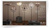 High quality replicas and copies of RESTORATION HARDWARE ...