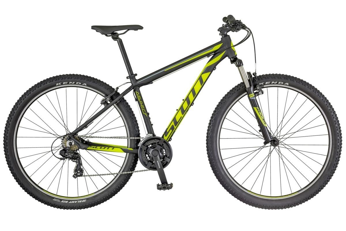 Горный велосипед Scott Aspect 980 (2018) велосипед купить