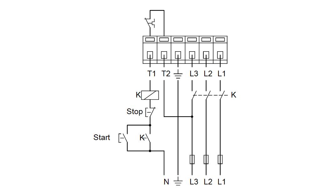 Купить Циркуляционный насос Grundfos UPS 50-120 F, 400B