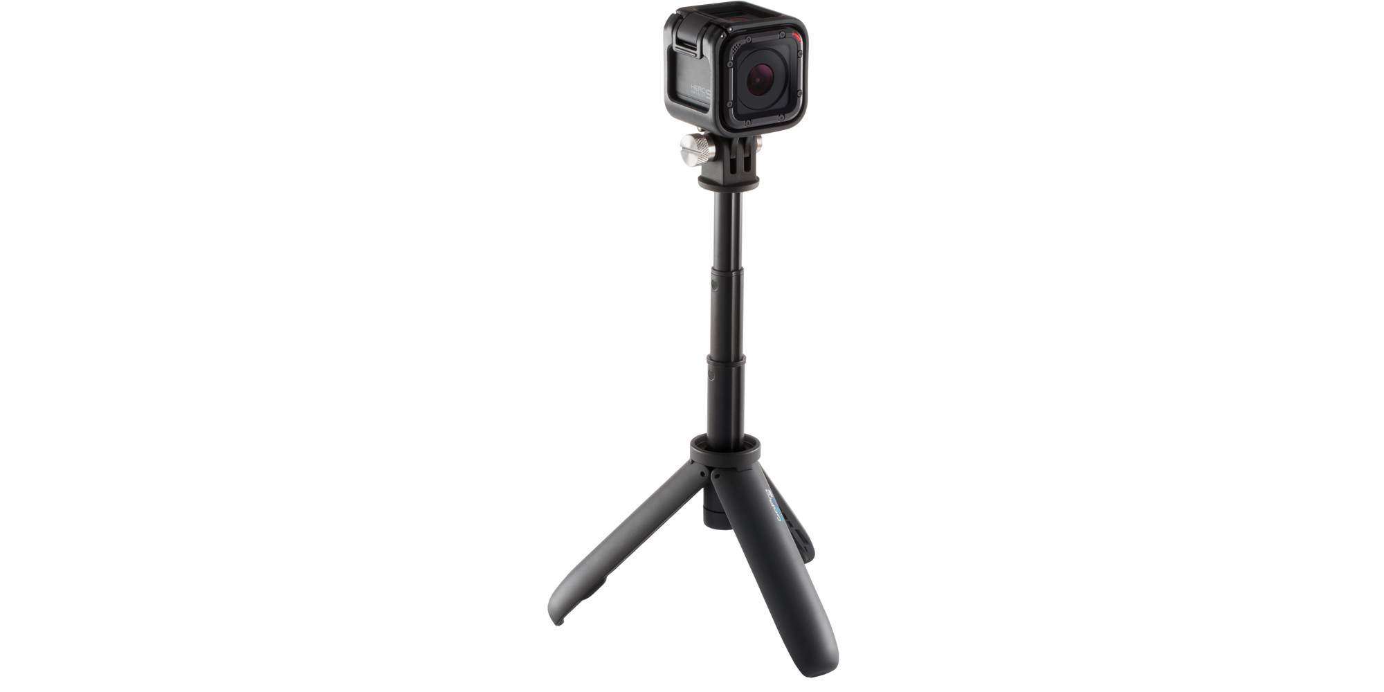 Мини монопод-штатив GoPro Shorty (AFTTM-001)