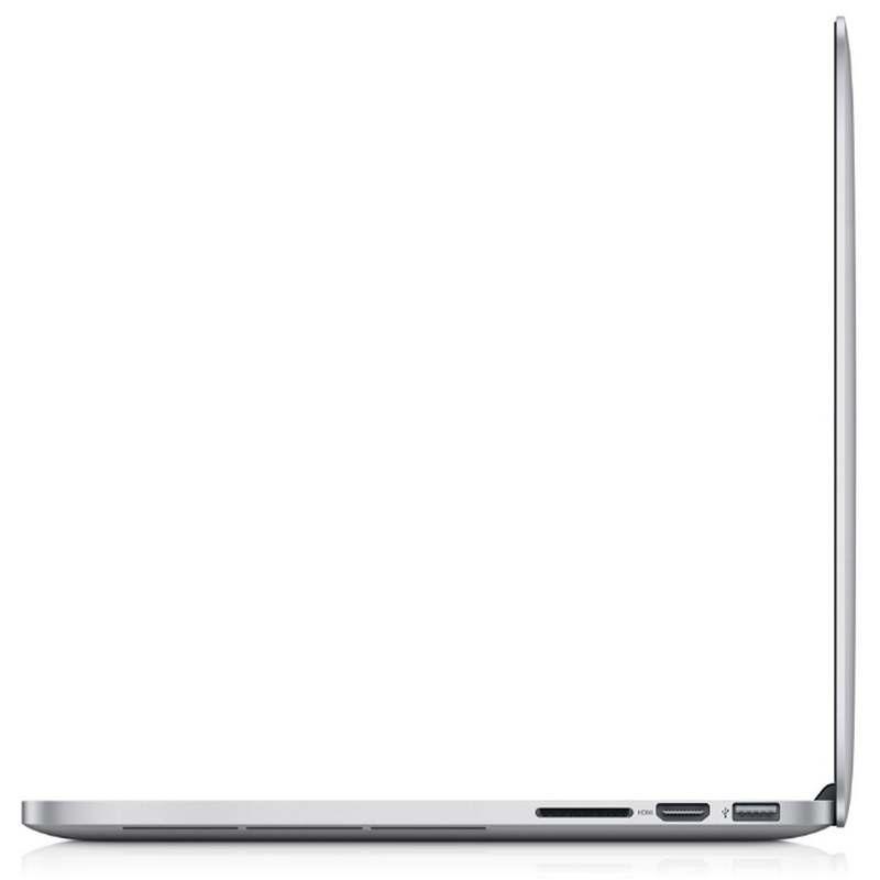 Apple MacBook Pro Retina: características