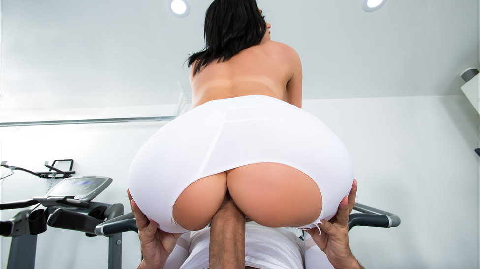 His Wife Squats On My Dick Free Video With Keiran Lee  Brazzers Official