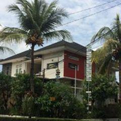 Baja Ringan Merk Pesona Margonda Rumah Klasik Modern Hoek Di Depok Ii Estate Full