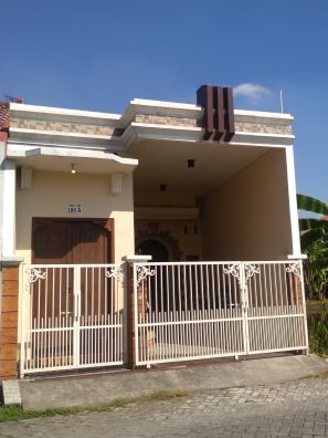 Model Cor Dak Teras : model, teras, Rumah, Minimalis