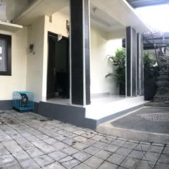 Harga Kap Baja Ringan Di Bali Jual Rugi Rumah Minimalis Lingkungan Residences Buduk