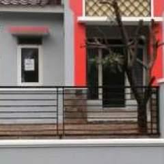 Toko Baja Ringan Di Kota Bogor Jual Rumah Siap Huni Renovasi Full Bangunan Shm
