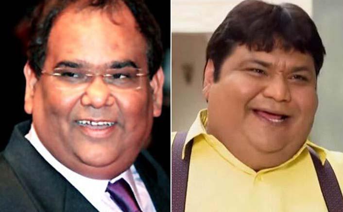 Satish Kaushik as Dr. Hathi