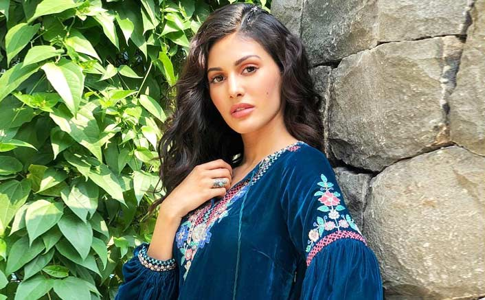 Have faced harassment in Bollywood and south film world: Amyra Dastur