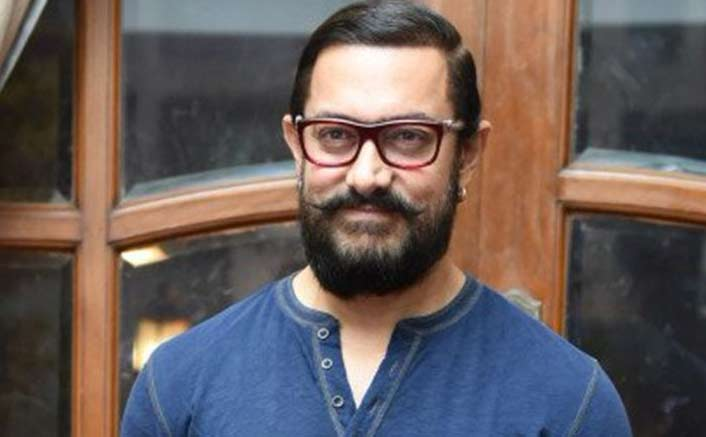 I fear not trying: Aamir Khan