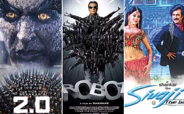2 Point 0 Box-Office: Will It Be Hat-Trick Of Blockbuster for Shankar and Rajinikanth after Shivaji and Robot?