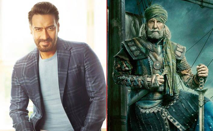 Box Office: Ajay Devgn Is The Most Successful On Diwali As Thugs Of Hindostan Proves To Be A King Size Disappointment!